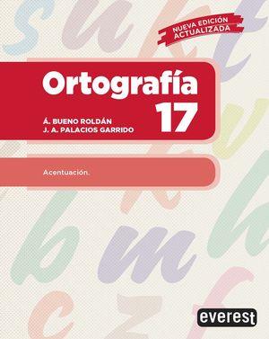 ORTOGRAFÍA 17