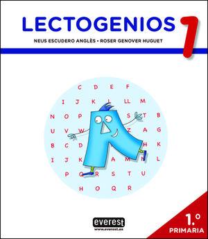LECTOGENIOS 1