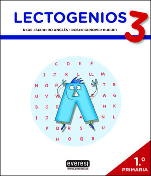 LECTOGENIOS 3