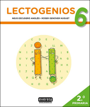 LECTOGENIOS 6