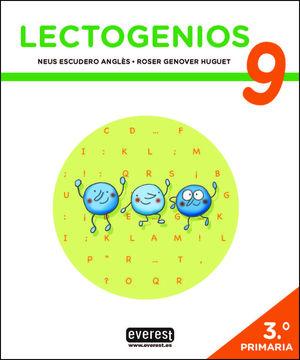 LECTOGENIOS 9