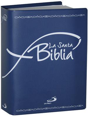 LA SANTA BIBLIA    (TAMAÑO BOLSILLO)