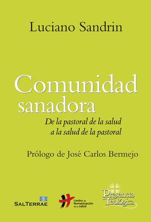 COMUNIDAD SANADORA