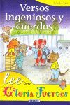 VERSOS INGENIOSOS Y CUERDOS lee con Gloria Fuertes