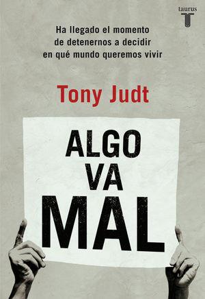 ALGO VA MAL ( MINOR)