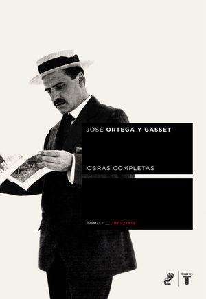 OBRAS COMPLETAS. TOMO I (1902/1915)