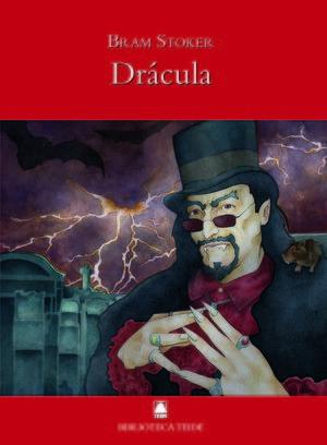 Drácula (Teide)