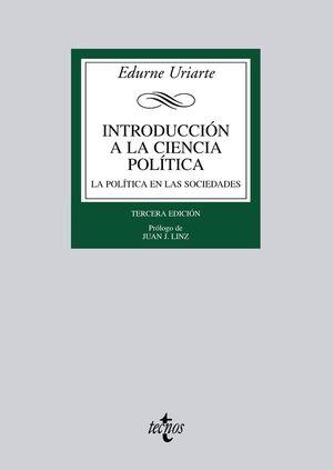 Introducción Ciencia Política
