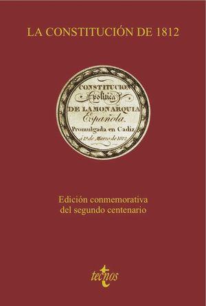 CONSTITUC. ESPAÑOLA 1812