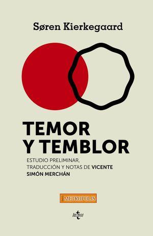 TEMOR Y TEMBLOR