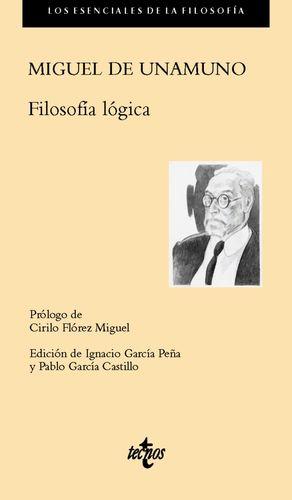 FILOSOFÍA LÓGICA