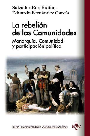 REBELIÓN DE LAS COMUNIDA