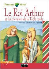 LE ROI ARTHUR ET LES CHEVALIERS DE LA TABLE VICENS VIVES