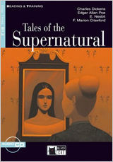 Tales of the Supernatural