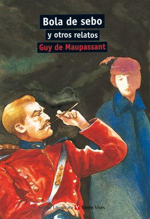 BOLA DE SEBO Y OTROS RELATOS N/C