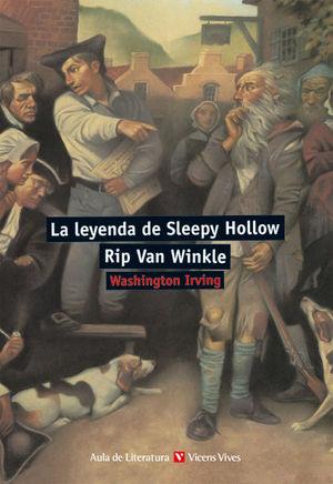 LA LEYENDA DE SLEEPY HOLLOW RIP VAN WINKLE