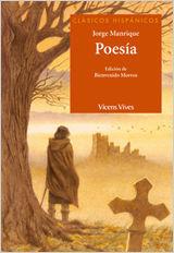 POESIA. JORGE MANRIQUE