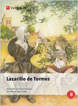 LAZARILLO DE TORMES - Clásicos adaptados V.Vives