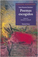 Poemas escogidos (Juan Ramón Jiménez) 2010