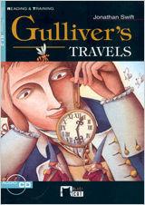 (06) GULLIVER'S TRAVELS + CD