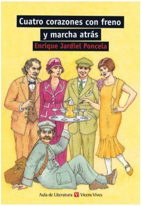 CUATRO CORAZONES CON FRENO Y MARCHA ATRÁS (06)