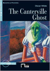 THE CANTERVILLE GHOST + CD ROM