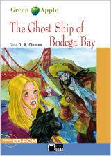 THE GHOST SHIP OF BODEGA BAY