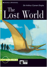 THE LOST WORLD - READING AND TRAINING
