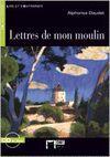 LETTRES DE MON MOULIN. MATERIAL AUXILIAR.