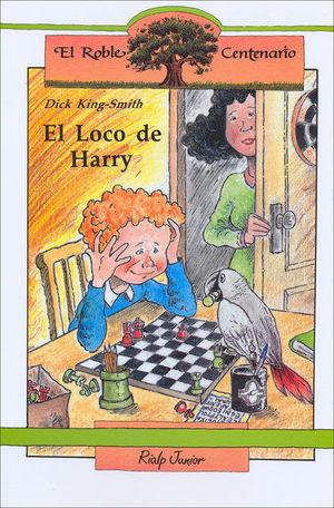 El loco de Harry