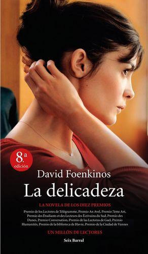 LA DELICADEZA (ED. PELÍCULA 2012)