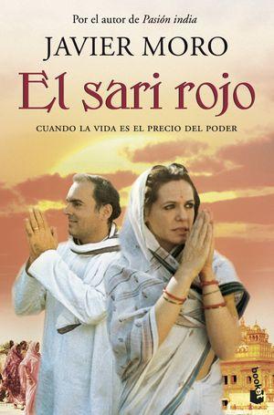 EL SARI ROJO (BOLSILLO 2012)