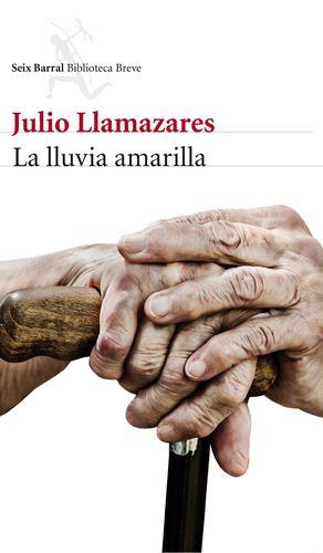 LA LLUVIA AMARILLA (ED. CONMEMORATIVA)