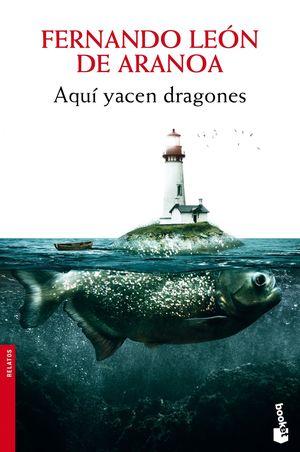AQUÍ YACEN DRAGONES