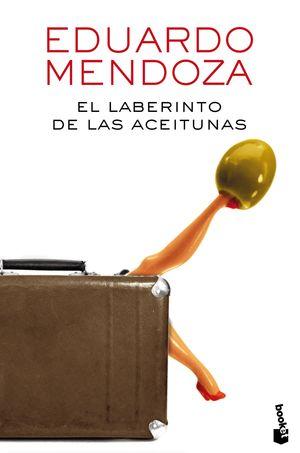 EL LABERINTO DE LAS ACEITUNAS (ED. 2016)