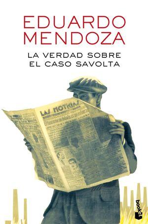 (16) LA VERDAD SOBRE EL CASO SAVOLTA
