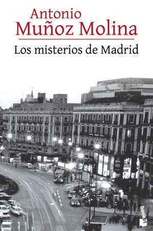 LOS MISTERIOS DE MADRID