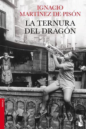LA TERNURA DEL DRAGON