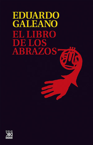 EL LIBRO DE LOS ABRAZOS