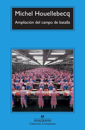 AMPLIACION DEL CAMPO DE BATALLA (CM)