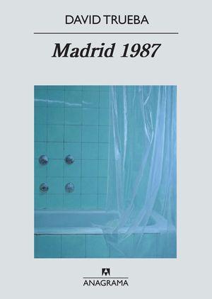 MADRID 1987 (GUIÓN+DVD)