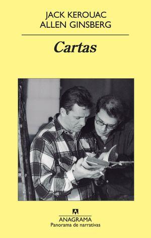 CARTAS (KEROUAC/GINSBERG)