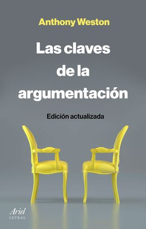 LAS CLAVES DE LA ARGUMENTACION