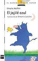 El Jajile Azul