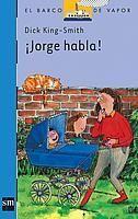 Jorge Habla