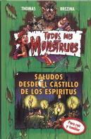 Saludos Desde El Castillo De Los Espiritus
