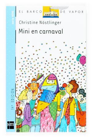 Mini En Carnaval