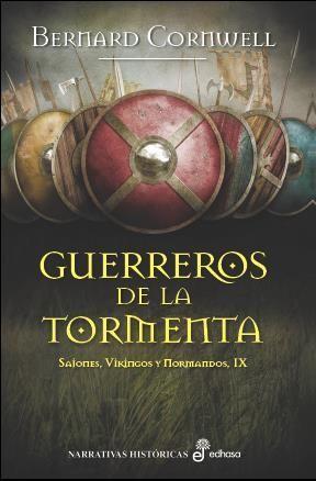 GUERREROS DE LA TORMENTA