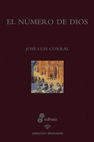 EL NÚMERO DE DIOS (EDICIÓN ESPECIAL 60 ANIVERSARIO)