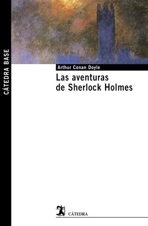 Aventuras Sherlock Holme